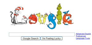 GoogleDrSeuss