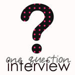OneQuestionInterviewSmall