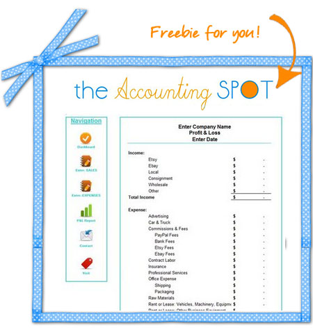 AccountingSpotFreebie