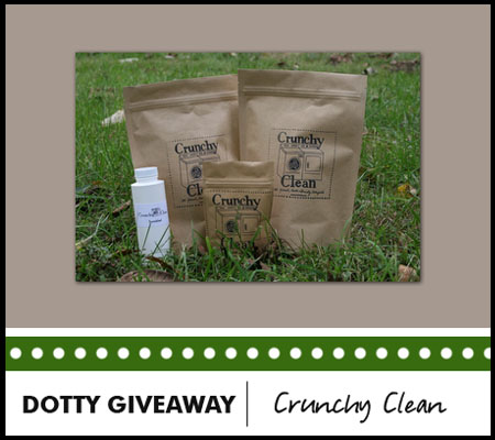 Crunchy-Clean-Giveaway