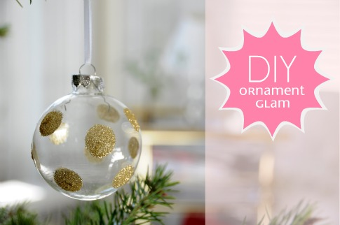 Deliciously-Organized-Polka-Dot-Ornament
