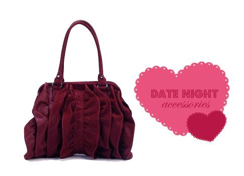 Burgundy-ruffle-purse