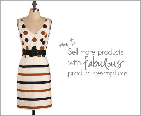 Brown-Black-Polka-Dot-Mod-Cloth-Dress