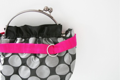 Polka-Dot-Purse-Chele-Belle-Designs