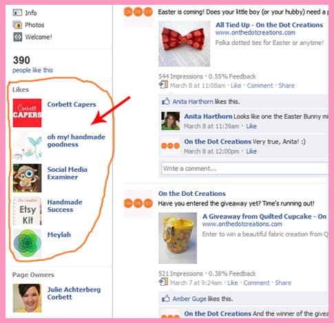 Facebook-Fan-Page-Likes-Screenshot
