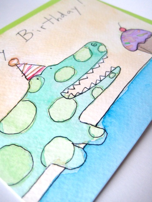Happy-Birthday-Alligator-Watercolor-Notecard-Happy-Day-Studio