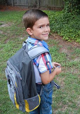 First-Grade-First-Day