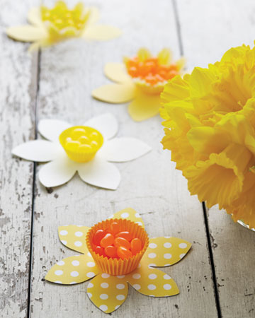 Daffodil-Candy-Cups