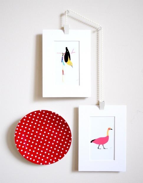 Bird-Art-PragyaK