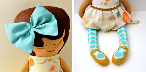 Handmade-Doll-Polka-Dot-Flora-Goodbye-Blue-Monday-Etsy