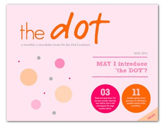 The-DOT-Enewsletter