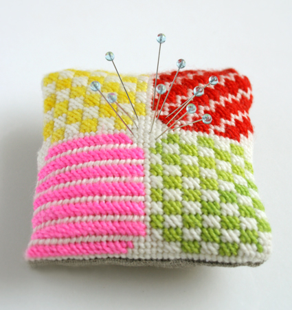 Purl-Bee-Pin-Cushion