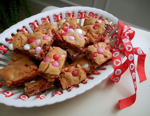 A Sweet Treat for Valentine's Day » On the Dot Creations
