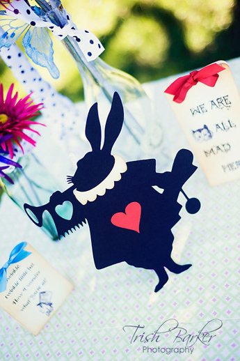 Alice-in-Wonderland-Rabbit-Centerpiece-Windrosie-Etsy