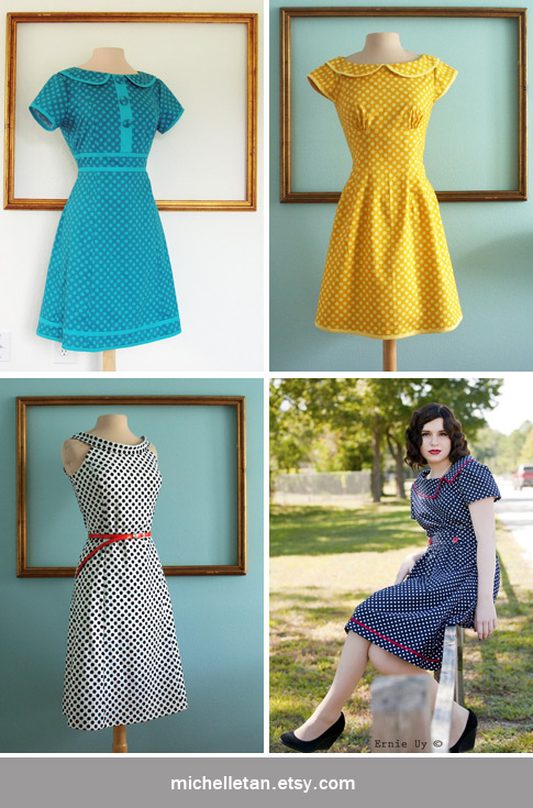 Michelle-Tan-Etsy-Polka-Dot